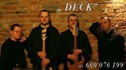 Zespół muzyczny Deck