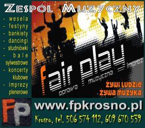 Zespół muzyczny Fair Play