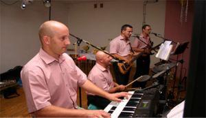 Zespół muzyczny Lombardino