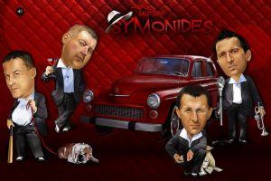 Zespół muzyczny Symonides